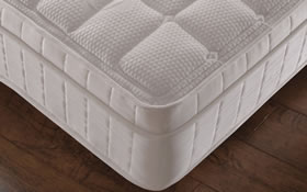 Sealy Pure Charisma Posturepedic Pocket 1400 Memory Mattress