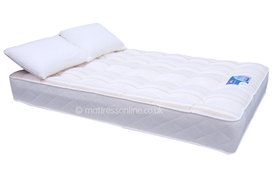 Silentnight Ortho Dream Star Miracoil 3 Mattress Mattres Online