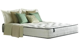 Rest Assured Verona 1400 Pocket Luxury Mattress