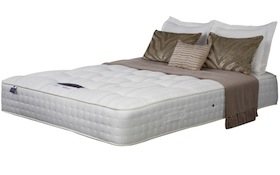 Silentnight 1350 Premier Pocket Mattress
