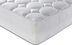 Silentnight Amsterdam Ortho Miracoil Mattress Reviews  Beds and Mattresses UK - Cheapest Pocket Sprung and Memory ...