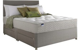 Silentnight Amsterdam Ortho Miracoil Mattress