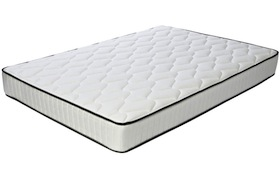 Rest Assured Savona 800 Pocket Luxury Mattress