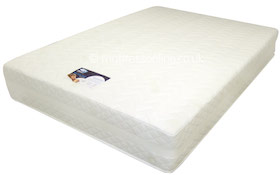 Cloud 9 Memory Zone Pocket 2000 Mattress Reviews